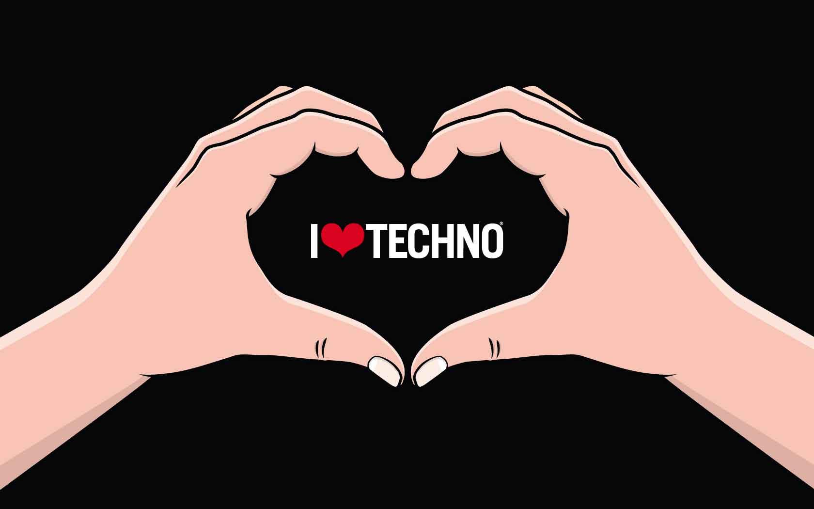 Koelcontainerhuren.eu op I Love Techno voor de verhuur van koelcontainers