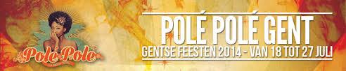 Koelcontainerhuren.eu op Pole Pole Gent voor de verhuur van koelcontainers